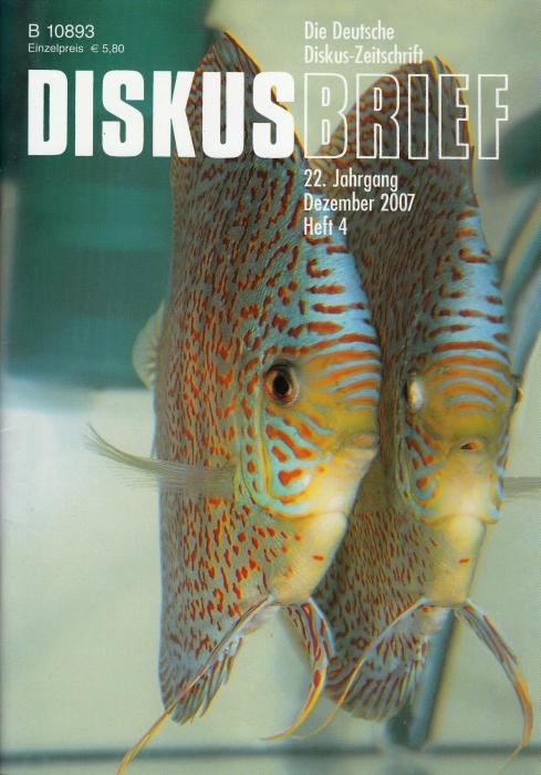 Diskusbrief 2007/4