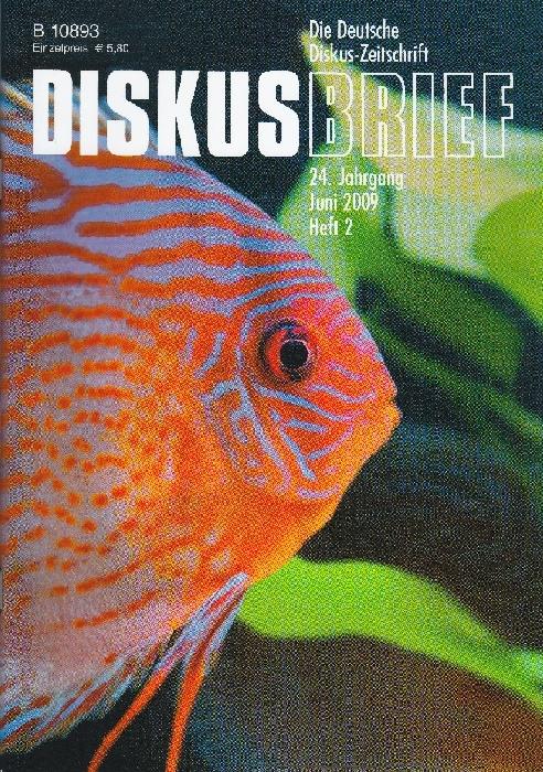 Diskusbrief 2009/2