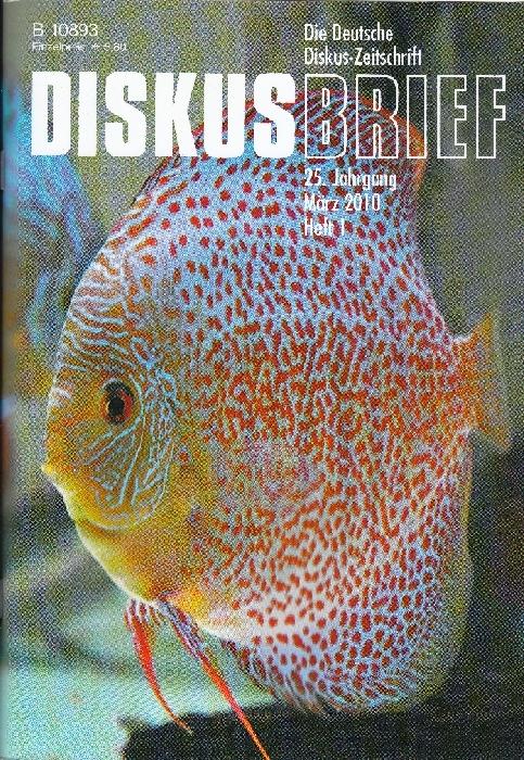 Diskusbrief 2010/1