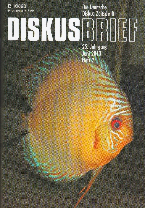 Diskusbrief 2010/2