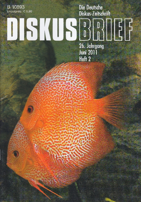 Diskusbrief 2011/2
