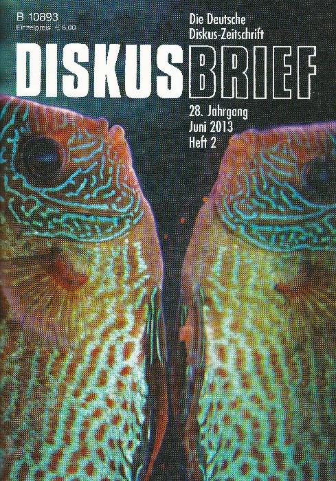 Diskusbrief 2013/2