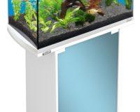 Tetra AquaArt LED Kombi 60 l, weiss