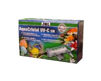 JBL AquaCristal UV- C 5 Watt