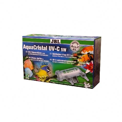 JBL AquaCristal UV- C 5 Watt