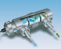 JBL AquaCristal UV- C 11 Watt