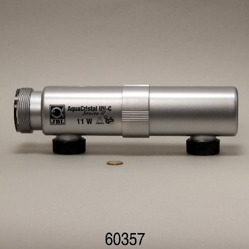 JBL AquaCristal UV-C 11 Watt, gebraucht
