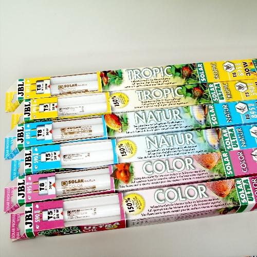 JBL Solar Color ultra