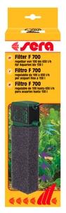 Sera Innenfilter F700, ohne Pumpenrad