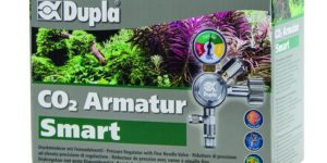 "Dupla CO2  Druchminderer ""Smart"""