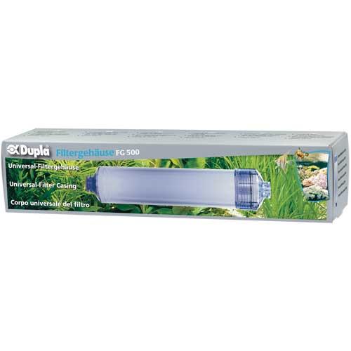 Filterleergehäuse FG 500