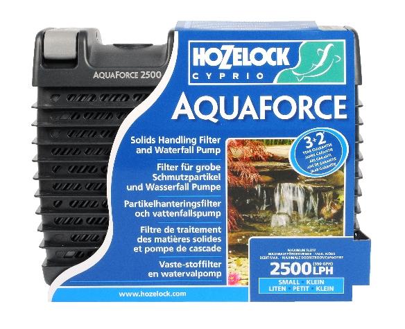 Aquaforce 8000