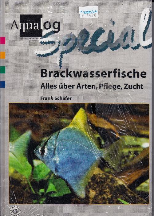 Brackwasserfische