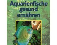 Aquarienfische gesund ernähren