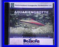 Aquariengrotte, keine Versandkosten!