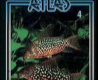 Mergus, Aquarien Atlas -  Band 4, Taschenbuch