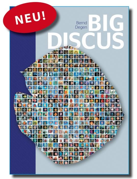 Big Discus von Bernd Degen