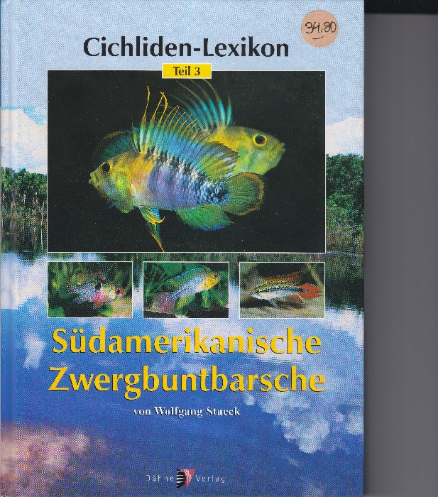Cichliden-Lexikon Teil 3