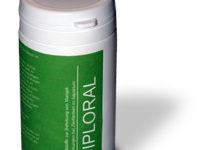 Diploral 100g für 2000 Liter Aquarienwasser