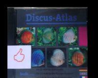 """Bede Verlag """"Discus Atlas"""", keine Versandkosten!"""
