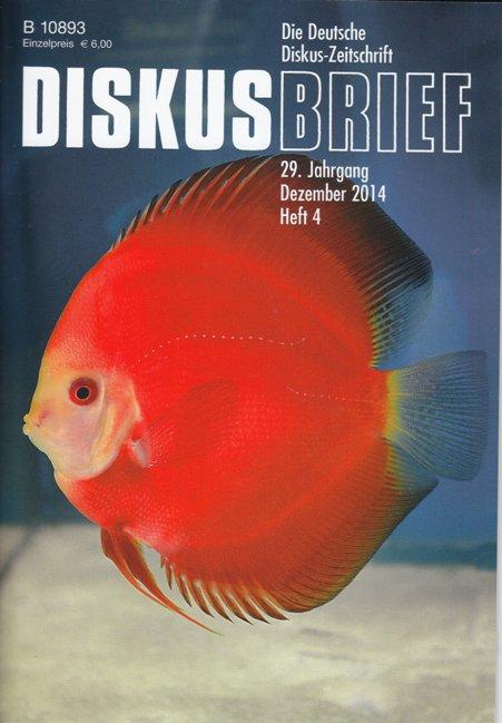 Diskusbrief 2014/4