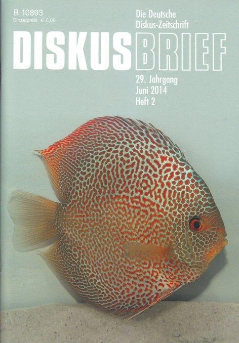 Diskusbrief 2014/2