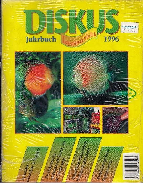 Diskus Jahrbuch 1996