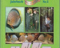Diskus Jahrbuch Spezial Nr. 5