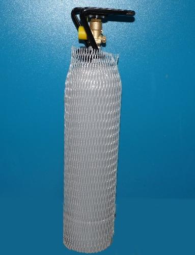 CO2 Druckgasflasche 2 kg