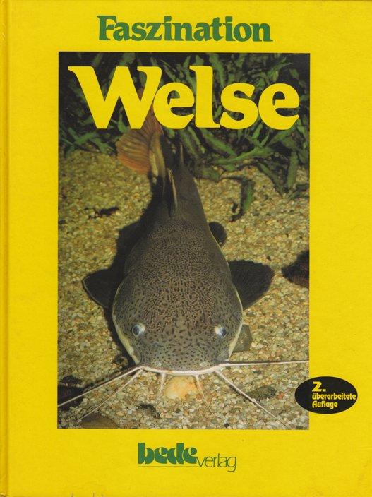 Faszination Welse (Deutsche Ausgabe)