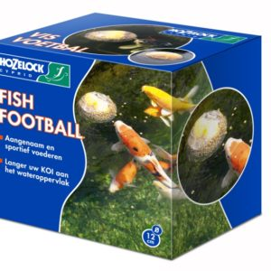 Hozelock Koi-Football