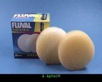 Fluval Schaumstoffpatrone für den Aussenfilter 103