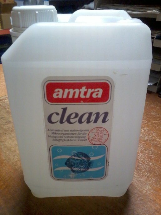 Amtra Clean 3000 ml-Kanister