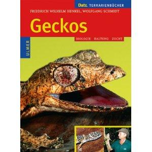 Geckos, von Friedrich Wilhelm Henkel & Wolfgang Schmidt