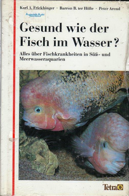 Gesund wie der Fisch im Wasser?