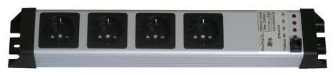 Schaltsteckdose (4x) zu 1.Serie