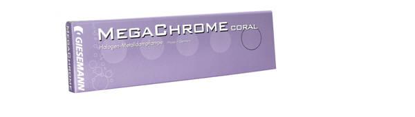 Giesemann Megachrome Coral 150 Watt