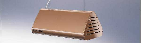 Vorschaltgerät z.B. zu verwenden bei: NOVA II
