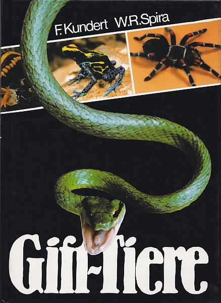 Gift-Tiere