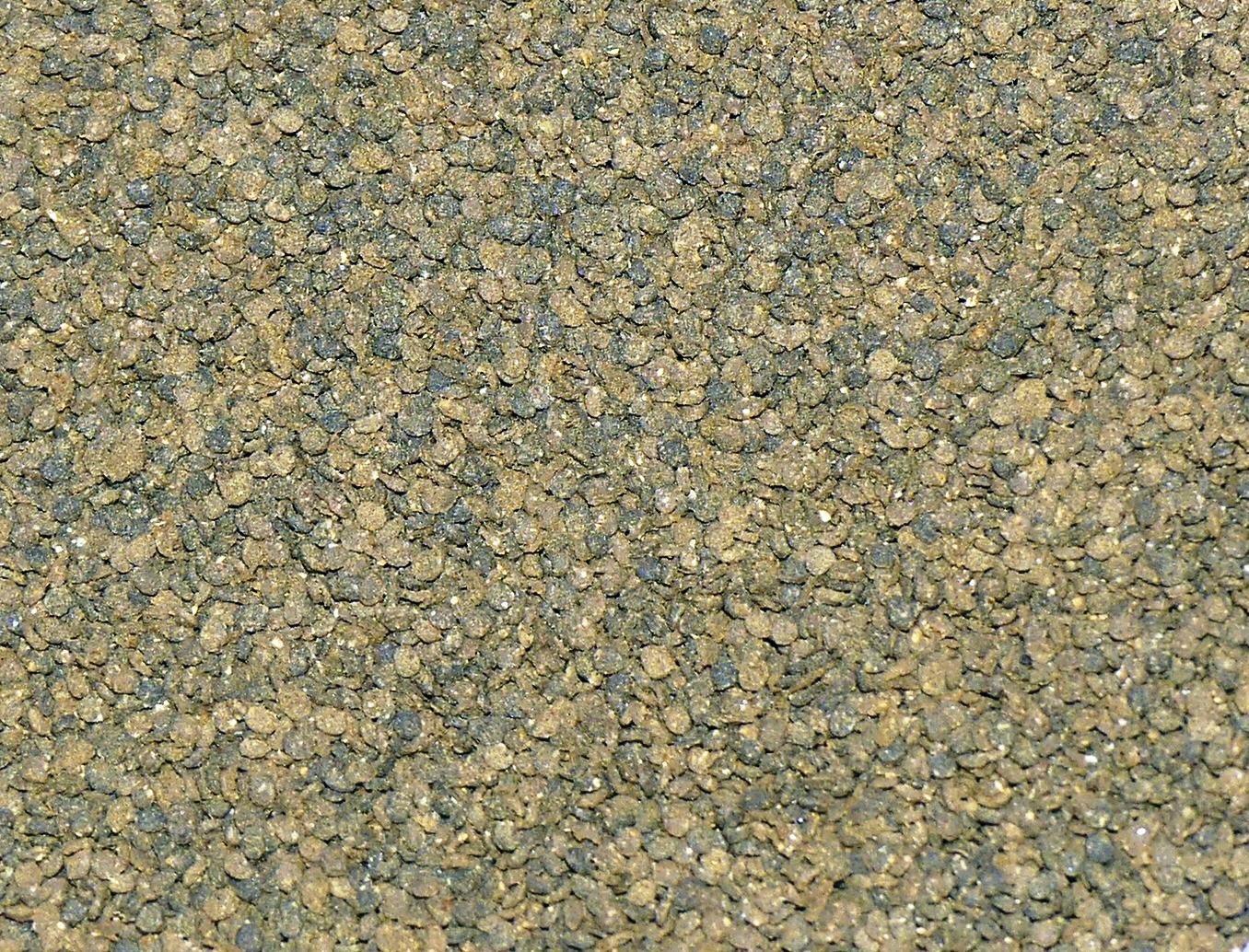 Granulat - naturbelassen-