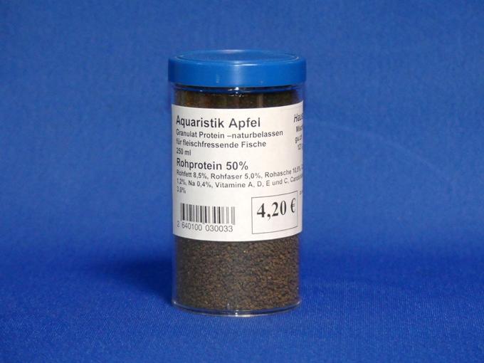 AA-Granulat -naturbelassen- 250 ml Dose
