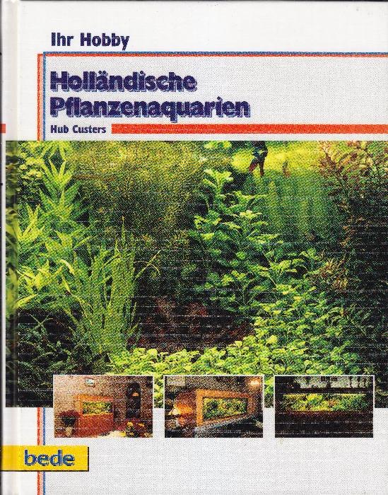 Holländische Pflanzenaquarien