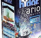 Hydor-Unterwasserleuchten sind in drei Farben erhältlich