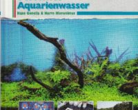 Perfektes Aquarienwasser