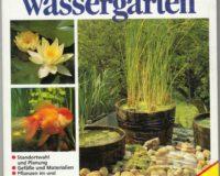 Miniwassergärten