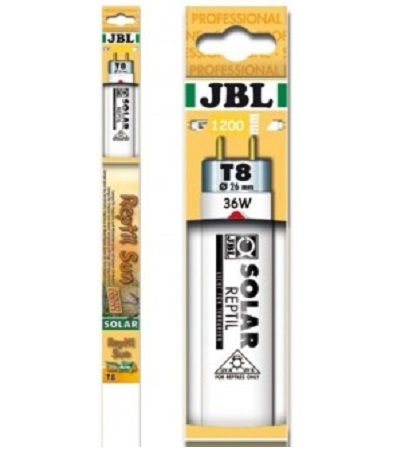 JBL Solar Reptil Sun