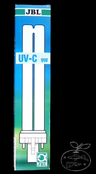 JBL UV- C Brenner 9 Watt