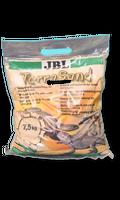 JBL TerraSand 5 Liter gelb