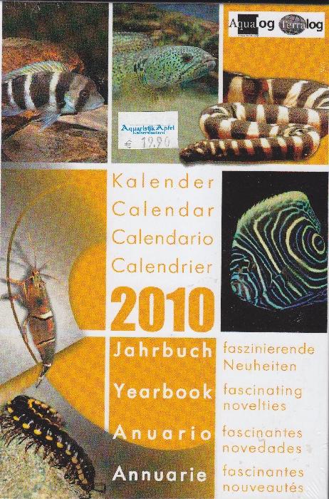 Kalender-Jahrbuch 2010