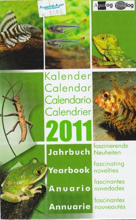 Kalender-Jahrbuch 2011